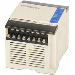 LX1S-14MRT-A WECON ПЛК 100-240VAC 8 point 24V реле 6 point