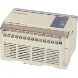 LX2N-40MTC-A WECON ПЛК 100-240VAC 24 point 24V реле 16 point