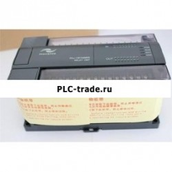 H2U-2416MR-XP inovance ПЛК DC24V 24 point