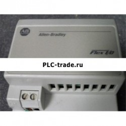 1794-PS13 AB Allen-Bradley ПЛК FLEX I/O модуль
