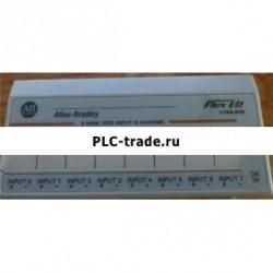 1794-IR8 AB Allen-Bradley ПЛК FLEX термопара и RTD модуль