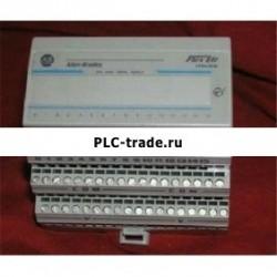 1794-IB16 AB Allen-Bradley ПЛК цифровой DC модуль