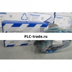 AFP0581 Panasonic кабель For FP0