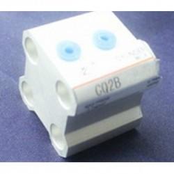 12mm Bore 15mm CQ2B12-15D пневматика