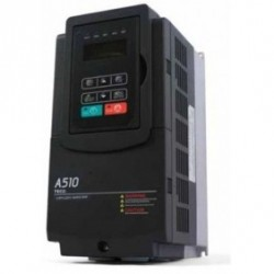 220V 17.5A 3.7KW 5HP TECO Частотный преобразователь A510-2005-H3