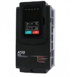 1ф/3ф 220V 5A 0.75KW 1HP TECO Частотный преобразователь A510-2001-H