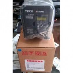1ф/3ф 200V 7.5A 1.5KW 2HP TECO Частотный преобразователь E310-202-H