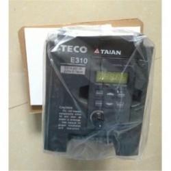 1ф/3ф 200V 4.5A 0.75KW 1HP TECO Частотный преобразователь E310-201-H