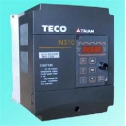 1ф/3ф 200V 10.5A 2.2KW 3HP TECO Частотный преобразователь N310-2003-S