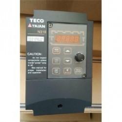 1ф/3ф 200V 4.5A 0.75KW 1HP TECO Частотный преобразователь N310-2001-H