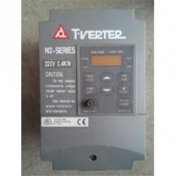 1ф/3ф 200V 10.5A 2.2KW 3HP TECO Частотный преобразователь N2-203-H