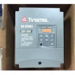 1ф/3ф 200V 7.5A 1.5KW 2HP TECO Частотный преобразователь N2-202-H