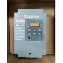 1ф/3ф 200V 3.1A 0.4KW 1/2HP TECO Частотный преобразователь N2-2P5-H