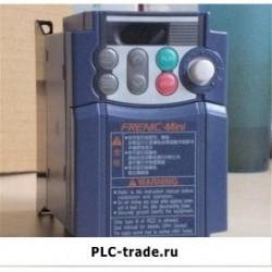 200V 8.0A 1.5KW FRN1.5C1S-7C FUJI FRENIC-Mini Частотный преобразователь