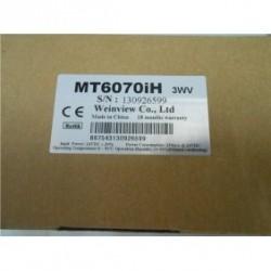 7 дюйм панель HMI Weinview MT6070iH3 wv