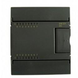 ПЛК DC 24V 16 DI EM221-C16 SIE 6ES7 221-1BH22-0XA0 модуль