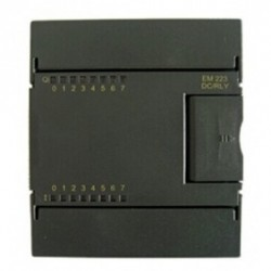 ПЛК DC 24V 16 DI 16 DO EM223-C16T16 SIE 6ES7 223-1BL22-0XA0 модуль