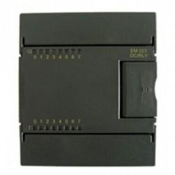 ПЛК DC 24V 16 DI 16 DO  EM223-C16R16 SIE 6ES7 223-1PL22-0XA0 модуль