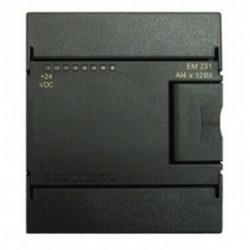 ПЛК 4 AI EM231-AD4 SIE 6ES7 231-0HC22-0XA0 модуль