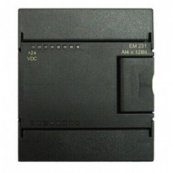 ПЛК 8 AI EM231-AD8 модуль