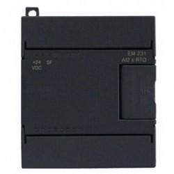 ПЛК 2 RTD EM231-RTD2 SIE 6ES7 231-7PB22-0XA0 модуль