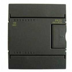 ПЛК 4 RTD EM231-RTD4 SIE 6ES7 231-7PC22-0XA0 модуль