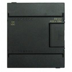 ПЛК 2 AO EM232-DA2 6ES7 232-0HB22-0XA0 модуль
