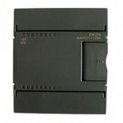 ПЛК 4 AI 1 AO EM235-AD4DA1 SIE 6ES7 235-0KD22-0XA0 модуль