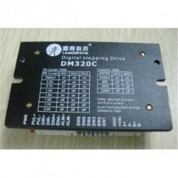 драйвер шагового двигателя DM320C 18-30VDC 0.5-2A Leadshine