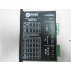 драйвер шагового двигателя DM556 18-50VDC 2.1-5.6A Leadshine