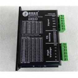 драйвер шагового двигателя DM542 20-50VDC 1.0-4.2A Leadshine