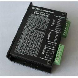 драйвер шагового двигателя DM856 18-80VDC 2.1-5.6A Leadshine