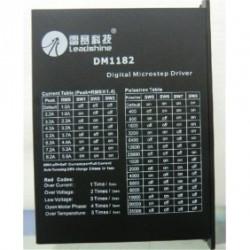 драйвер шагового двигателя DM1182 60-130VAC 2.2-8.2A Leadshine