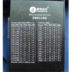 драйвер шагового двигателя 3ND1183 80-150VAC 2-8.2A Leadshine