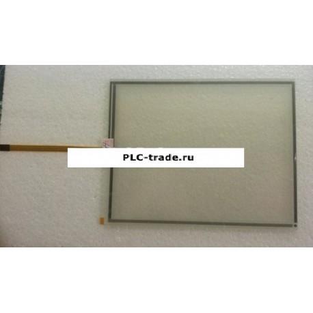 SIEMENS 177 DP Сенсорное стекло (экран) 6AV6645-0AB01-0AX0