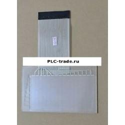 2711-K5A15 Allen Bradley PanelView 550 Сенсорное стекло (экран)