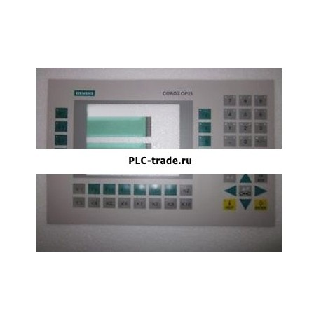 OP25 6AV3525-1EA01-0AX0 6AV3 525-1EA01-0AX0 Сенсорное стекло (экран)