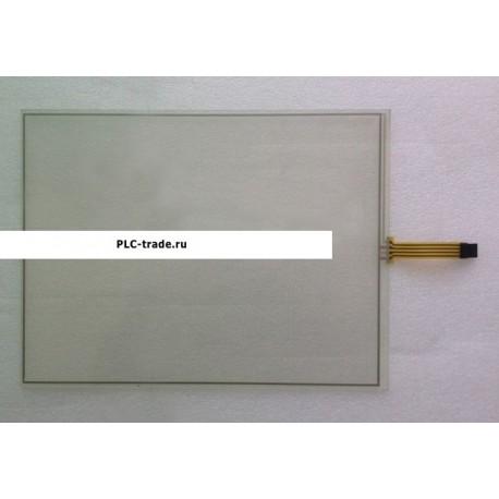 "H2-121AAA 12.1"" 4 Wire Сенсорное стекло (экран)"