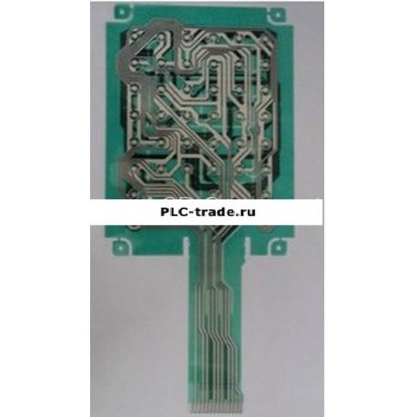FANUC мембранная клавиатура A02B-0281-C125MBR/TBR