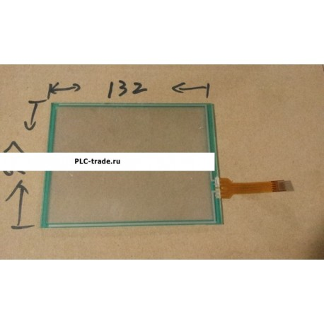 KG057QV1CB-G05 Сенсорное стекло (экран)