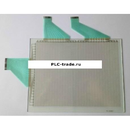 "Omron NT631C-ST141-EV1 10.4"" Сенсорное стекло (экран)"