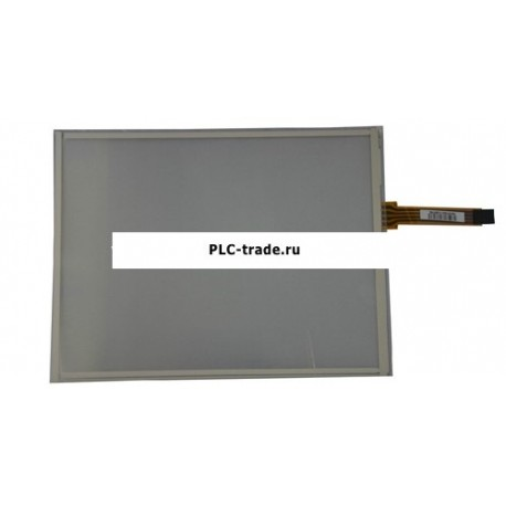 """Сенсорное стекло (экран) AMT9537 AMT 9537 FOR AMT 10.4"""" 4 wire resistive"""