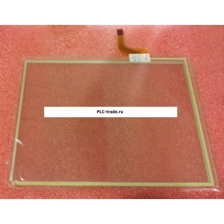 A0592033-E2 Сенсорное стекло (экран)
