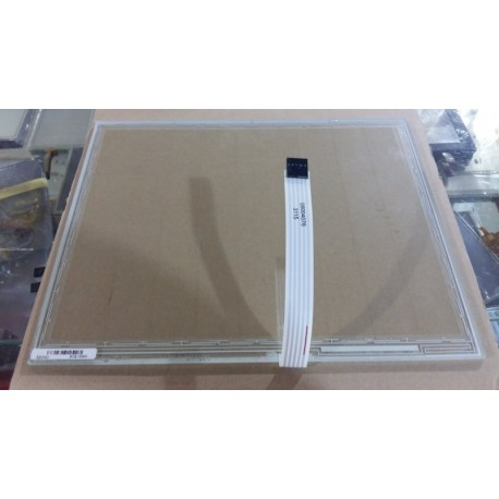 ELO E222322 SCN-AT-FLT12.1-M08-0H1-R Сенсорное стекло (экран)