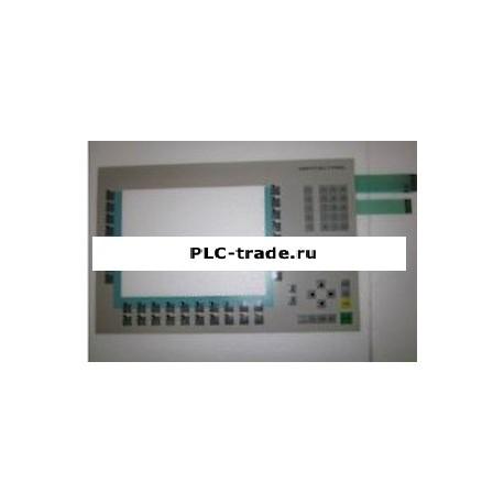 6AV6 542-0CA10-0AX0 OP270 SIEMENS мембранная клавиатура OP270-6