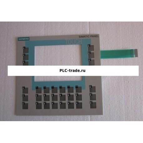 6AV6642-0DA01-1AX1 6AV6 642-0DA01-1AX1 OP177B SIEMENS мембранная клавиатура