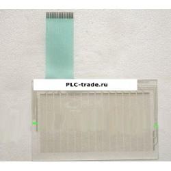 2711-T5A10L1 Allen Bradley PanelView 550 PV550 Сенсорное стекло (экран)