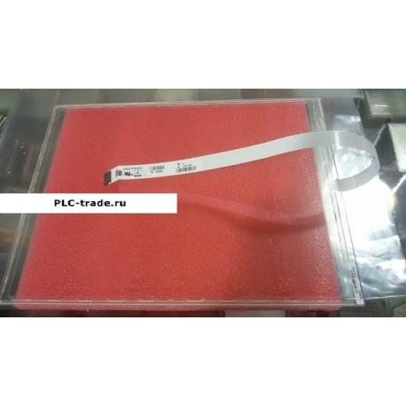 "SCN-A5-FLT15.0-Z01-OH1-R  15.0"" ELO Сенсорное стекло (экран)"