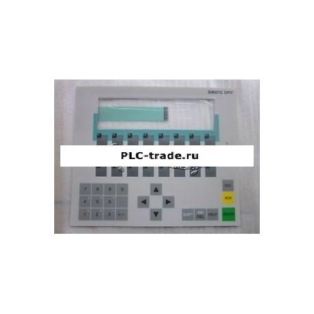 6AV3617-IJC20-0AX1 SIEMENS мембранная клавиатура(OP17DP)