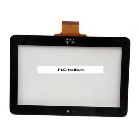 """Cisco CIUS-7-K9 Android 7"""" Tablet Сенсорное стекло (экран)"""